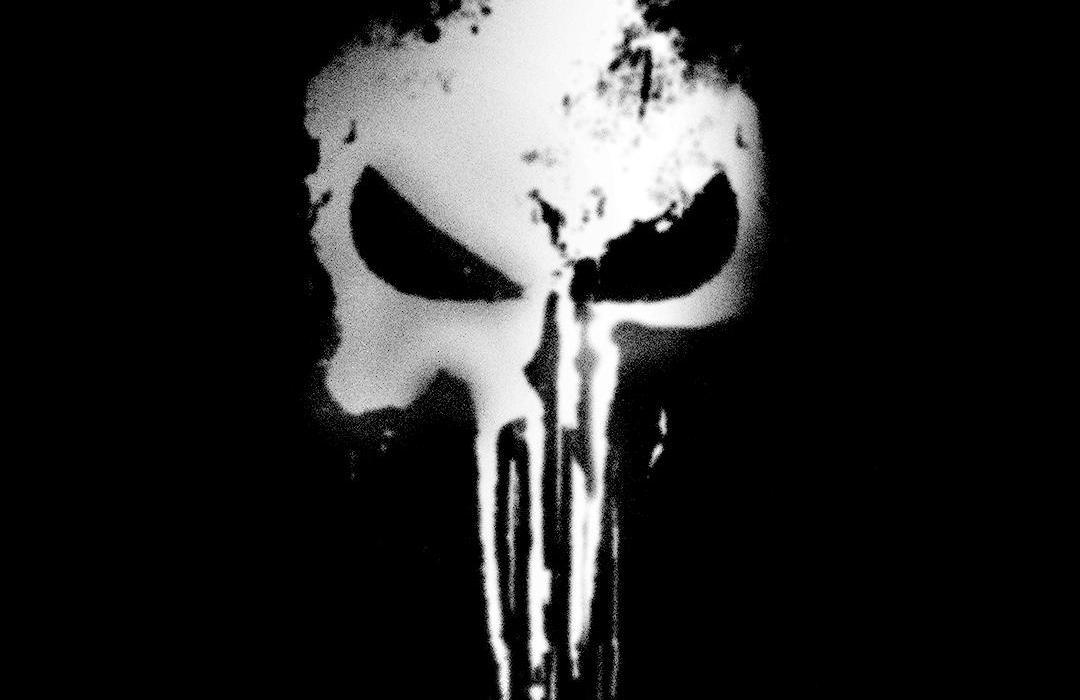 The Punisher Netflifx Promo Image