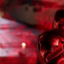 The Flash: Rupture