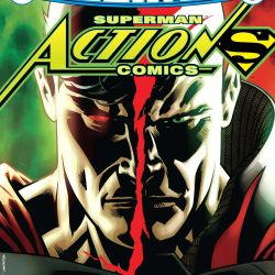 Action Comics 958 Featured