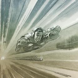 Superman Adam Kubert