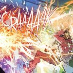 """The Flash"" #1"