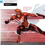 """Bringing Back Wally and Restocking the """"Titans"""" with Dan Abnett and Brett Booth"""
