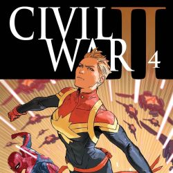 Civil War II 4 Featured