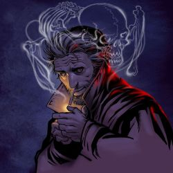 Hellblazer Rebirth Featured