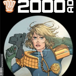 2000 ad prog 1995 feature