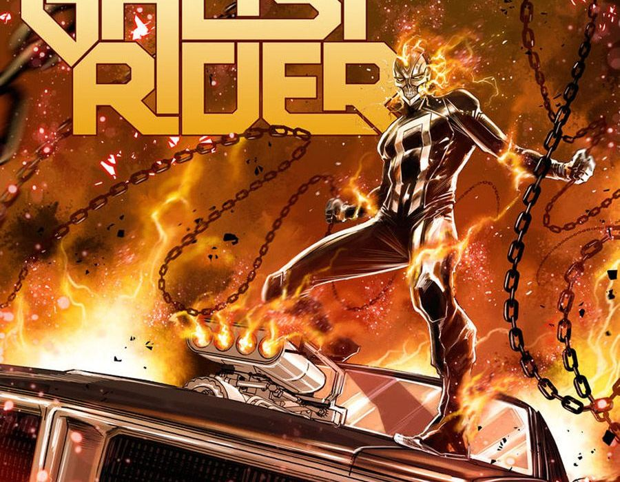 Ghost Rider 1 Featured