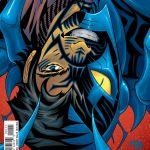 """Blue Beetle: Rebirth"" #1"