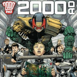2000 ad prog 1997 feature