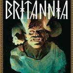 """Advance Review: """"Britannia"""" #1"""