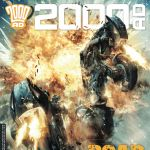 Multiver-City One: 2000 AD Prog 2004