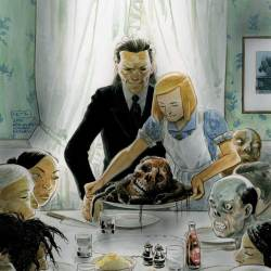 Feature: Harrow County Observer 4