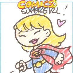 Supergirl Month: Franco Featured