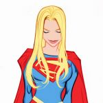 40 Days of Supergirl: Juan Ferreyra