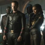 """Five Thoughts on <i>Legends of Tomorrow</i>'s """"The Justice Society of America"""""""