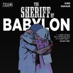 """Exclusive Preview: """"The Sheriff of Babylon"""" #11"""