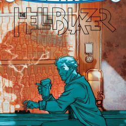The Hellblazer #3 Featured