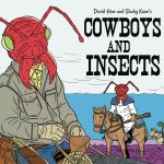 """Cowboys and Insects"""