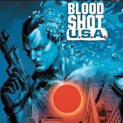 Bloodshot USA #2 Featured