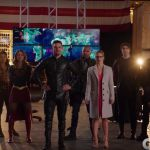 MEDUSA – A Five Part Discussion on the CW Superheroes Crossover, Part 1: <i>Supergirl</i>
