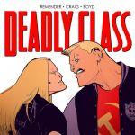 Comics Should Be Cheap! (11/30/2016)