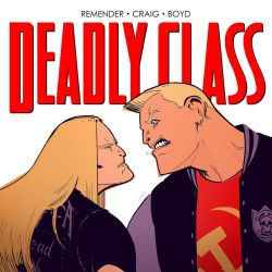 Deadly Class 24 cover - cropped