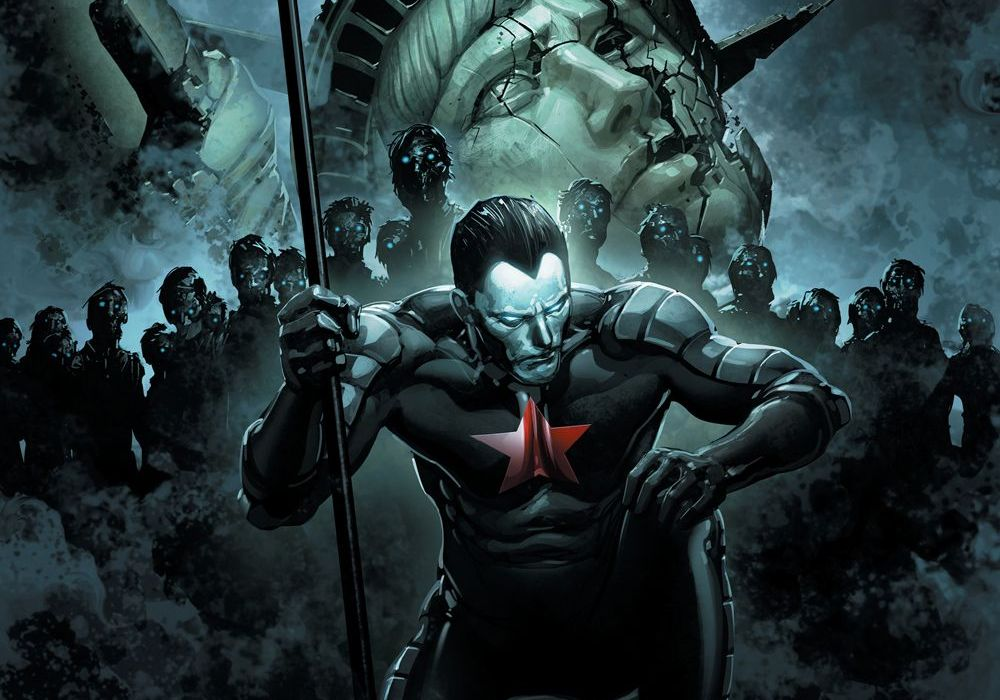 Divinity III: Shadowman and the Battle for New Stalingrad 1 Featured