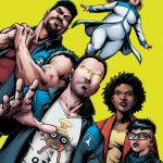 "Advance Review: ""Harbinger Renegade"" #1"