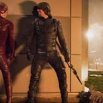 "Five Thoughts on <i>The Flash</i>'s ""Invasion"""