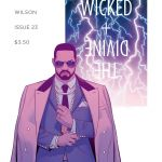 """""""The Wicked + The Divine"""" #23"""