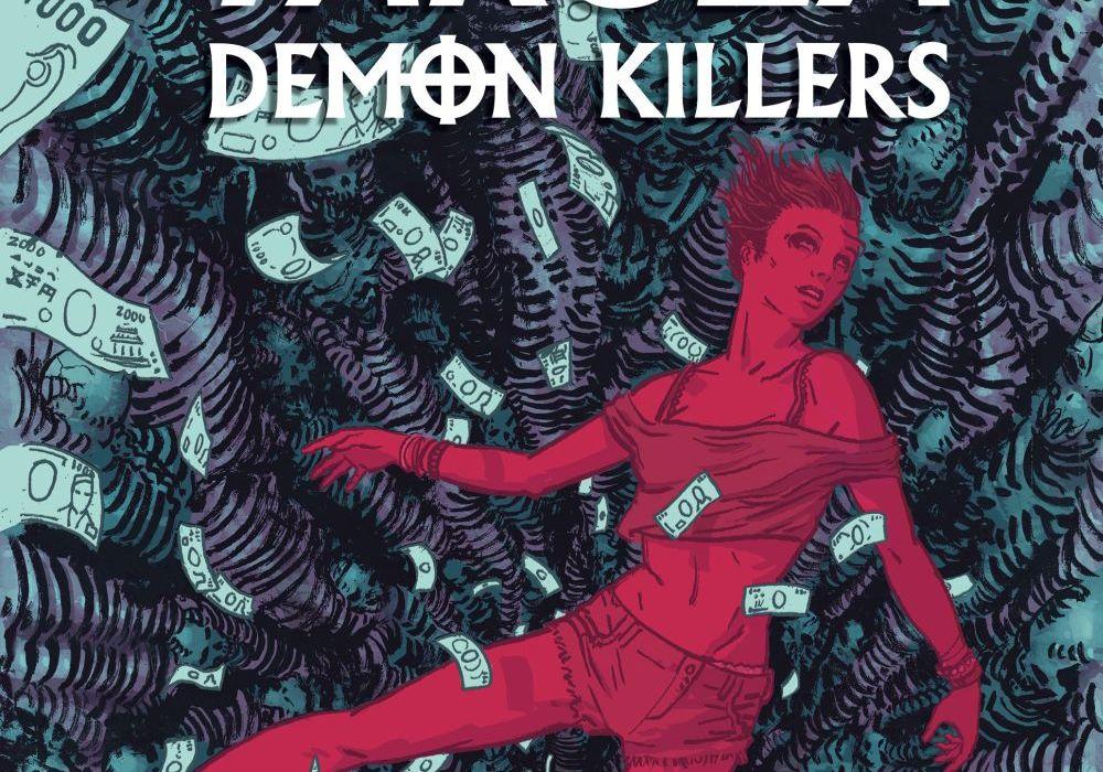 Yakuza Demon Killer 1 Featured