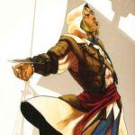 """Assassin's Creed: Awakening"" #1"