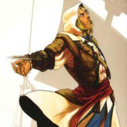 Assassin's Creed: Awakening featured image