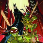"""Pick of the Week: """"Batman/TMNT Adventures"""" #1"""