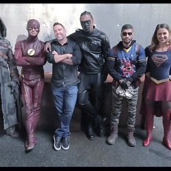 CW Crossover #3