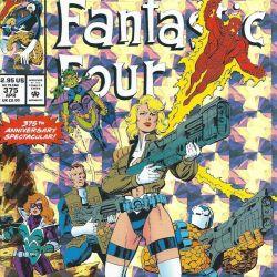 Fantastic Four #375