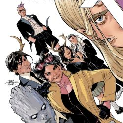 Generation X Featured