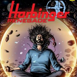 Harbinger Renegade #2 Featured Image