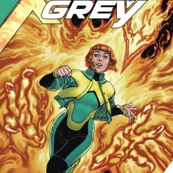 Jean Grey Featured