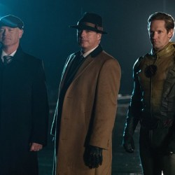 Legends of Tomorrow - The Chicago Way