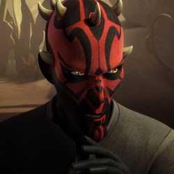 Star Wars Rebels Visions And Voices