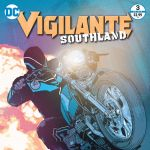 "Exclusive Preview: ""Vigilante Southland"" #3"