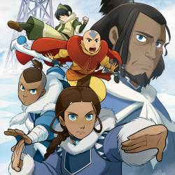 Feature: Avatar: The Last Airbender—North and South – Part 2