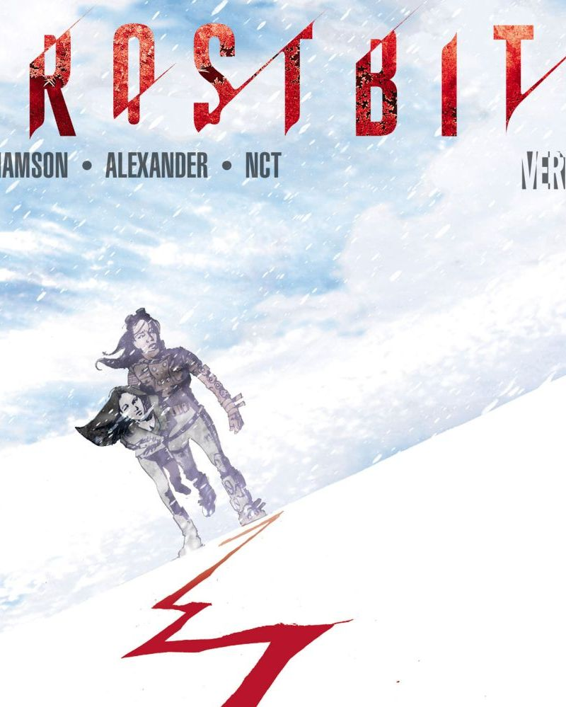 Frostbite 5 Featured