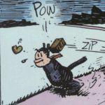 <i>Krazy: George Herriman, a Life in Black & White</i>