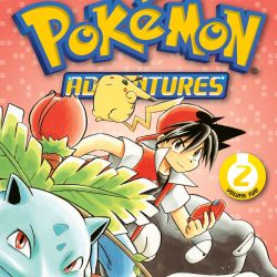 Pokeman Adventures Featured