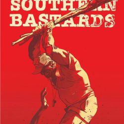 Southern Bastards 16 cover - cropped