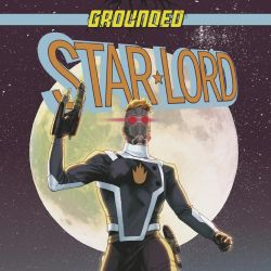 Star-Lord #2 Featured