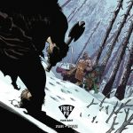 """Dungeons & Dragons: Frost Giant's Fury"" #1"