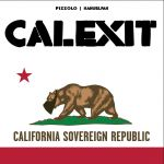 """""""Calexit,"""" from Pizzolo and Nahuelpan, Debuts in May at Black Mask"""