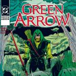 Multiversity 101: The Life and Times of the Emerald Archer